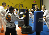 A2 Martial Arts