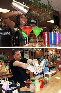 Academy of Professional Bartending