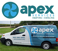 Apex Services Heating and Cooling