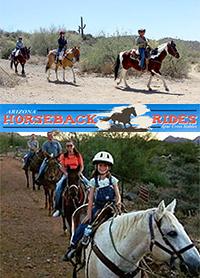Arizona Horseback Rides