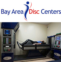 Bay Area Disc Centers