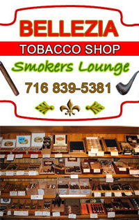 Bellezia Tobacco Shop