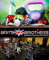Brit's Brothers Gym