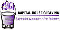 Capital House Cleaning