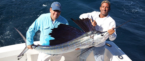 Captain Hook's Sportfishing Charters