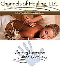 Channels of Healing