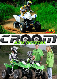 Croom ATV Rental
