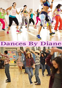Dances By Diane