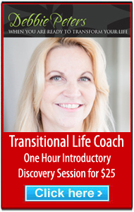 Debbie Peters - Personal Life Coach