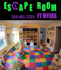 Escape Room Fort Myers