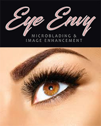 Eye Envy Microblading & Image Enhancemet