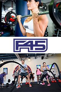 F45 Training Henderson