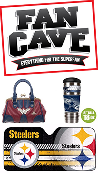 Fan Cave Superstore