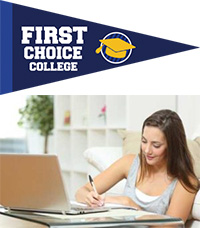 First Choice College