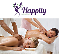 Happily Holistic Wellness Center