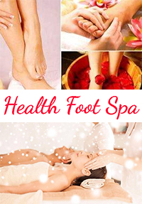 Health Foot Spa