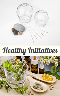 Healthy Initiatives