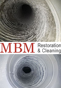 MBM Air Duct & Carpet Cleaning
