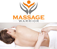 Massage Warrior