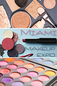 Miami Makeup Expo
