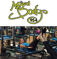 Mind Body 954