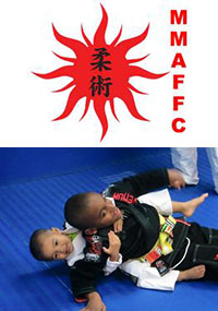 Modern Martial Arts and Family Fitness Center