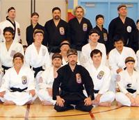 New Paltz Karate Academy
