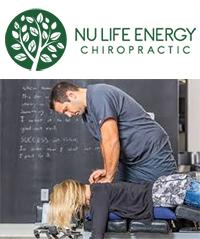Nu Life Energy Chiropractic
