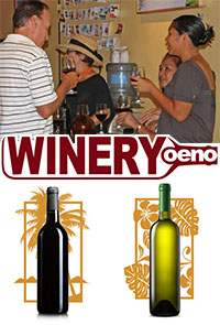 Oeno Wine Making