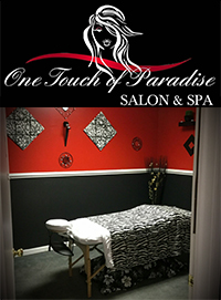 One Touch of Paradise Salon & Spa