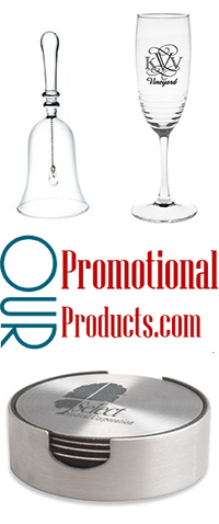 Our Promotional Products