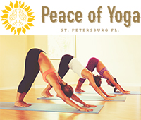 Peace of Yoga