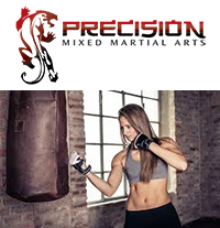 Precision Martial Arts