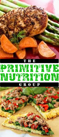Primitive Nutrition