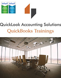 Quicklook Accounting Services