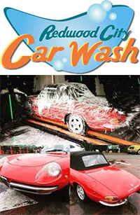 Redwood City Car Wash