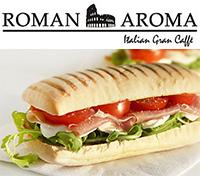 Roman Aroma