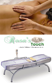 Rosa's Touch Lifestyle Wellness