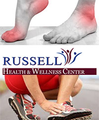 Russell Health & Wellness