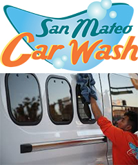 San Mateo Car Wash