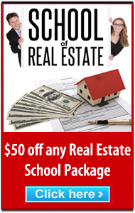 School of Real Estate