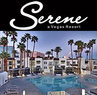Serene Vegas