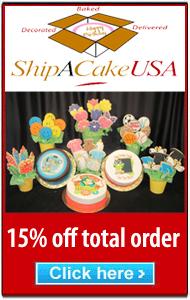 ShipACake USA