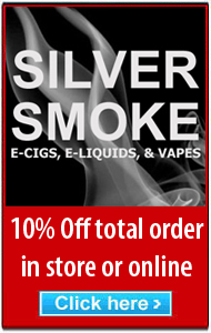 Silver Smoke Vape Shop