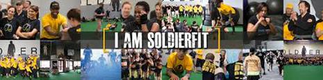 Soldier Fit