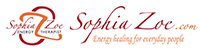 Sophia Zoe Energy Therapist