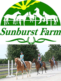 Sunburst Horsemanship Center