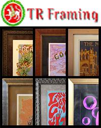 TR Framing