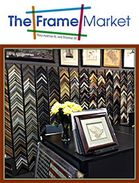 The Frame Market