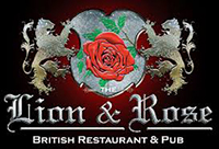 The Lion and Rose Pub